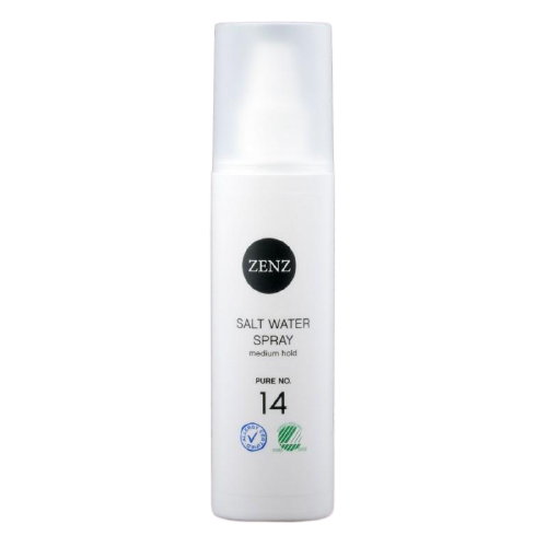 ZENZ Salt Water Spray, Pure No. 14