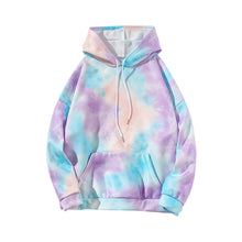 Load image into Gallery viewer, Color Clouds Sweatshirt
