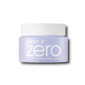 Banila Co Clean It Zero Cleansing Balm Purifying