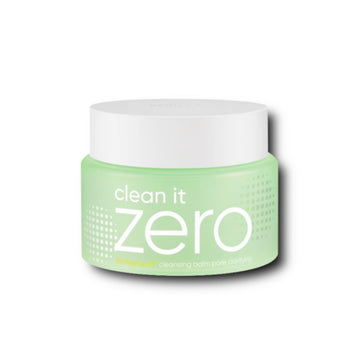 Banila Co Clean It Zero Balm Pore Clarifying