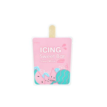 A'pieu Icing Sweet Bar Sheet Mask Watermelon