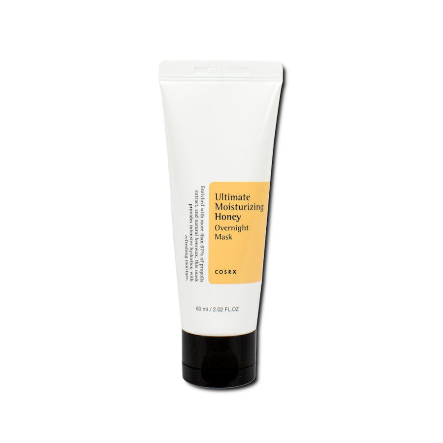 Cosrx Ultimate Moisturising Honey Overnight Mask
