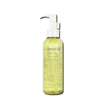 Innisfree Apple Seed Cleansing Oil