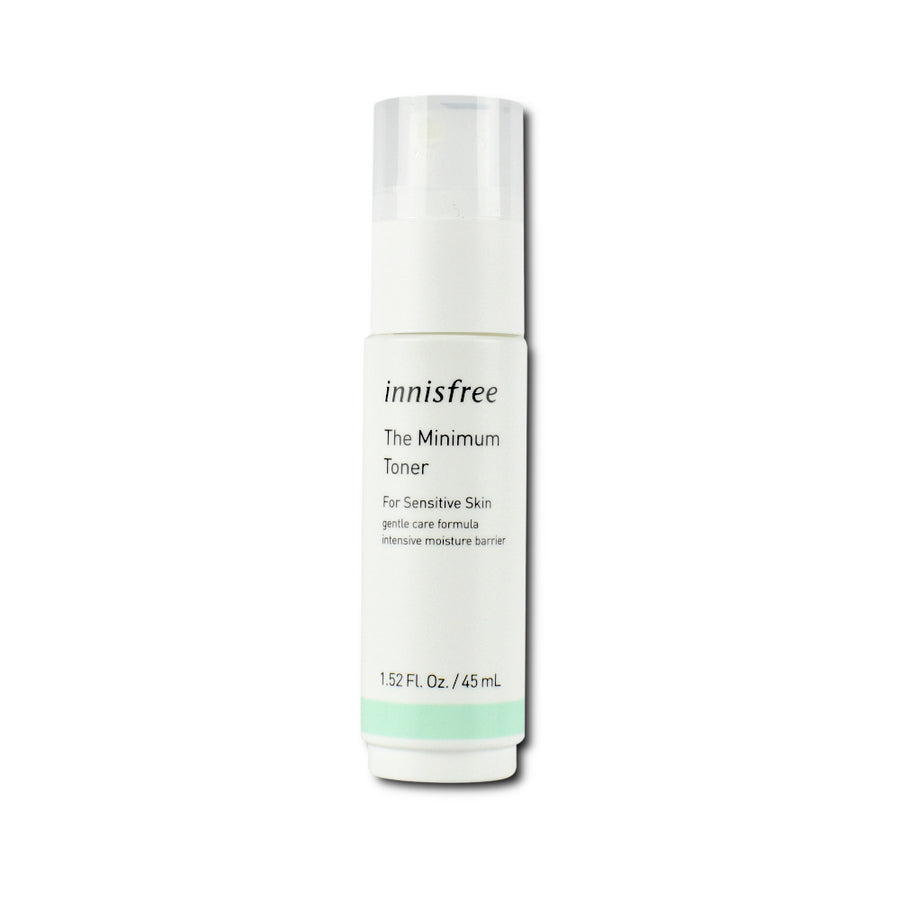 Innisfree The Minimum Toner