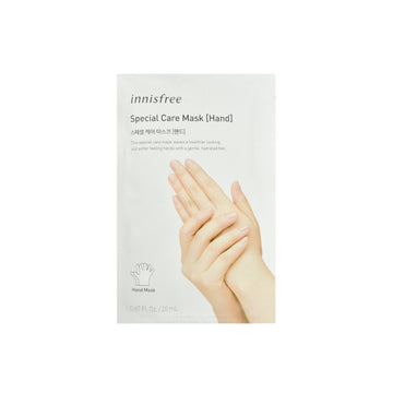 Innisfree Special Care Mask [Hand]