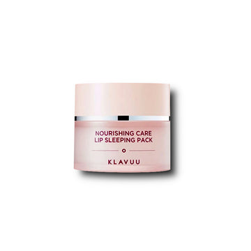 Klavuu Nourishing Care Lip Sleeping Pack