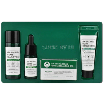 Some By Mi AHA.BHA.PHA 30 Days Miracle Starter Kit