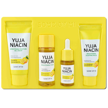 Some By Mi Yuja 30 Days Brightening Starter Kit