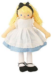 Alimrose Doll - Alice in Wonderland 38 cm