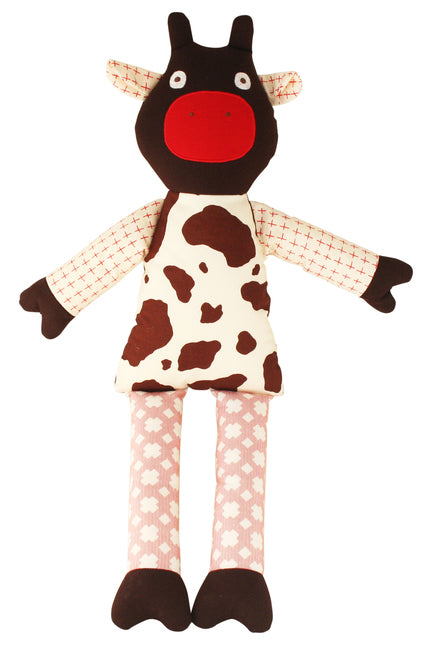 Alimrose Cuddle Toy - Angus (55 cm)