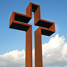 The Empty Cross