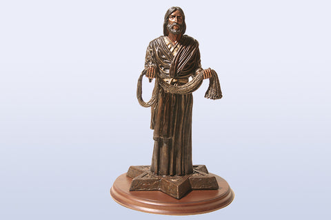Fisher of Men Bronze 1/6 Life-size Sculpture