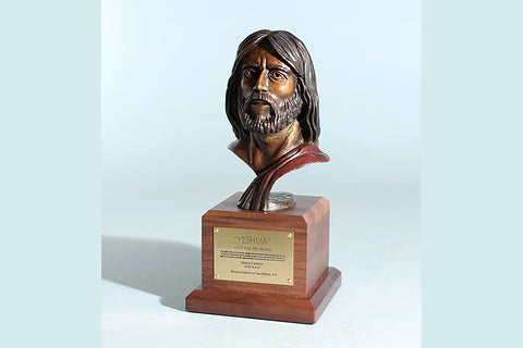 Yeshua 1/3 Life-size Bronze Sculpture