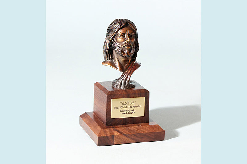 """Yeshua"" 1/6 Life-size Bronze Sculpture"