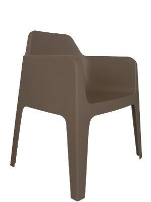 Armchair Plus Brown