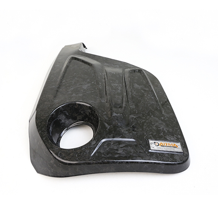 Armaspeed BMW 4 SERIES F83 Engine cover
