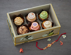 Pistachio- These green lovelies are perfect with a sharp note pistachio within