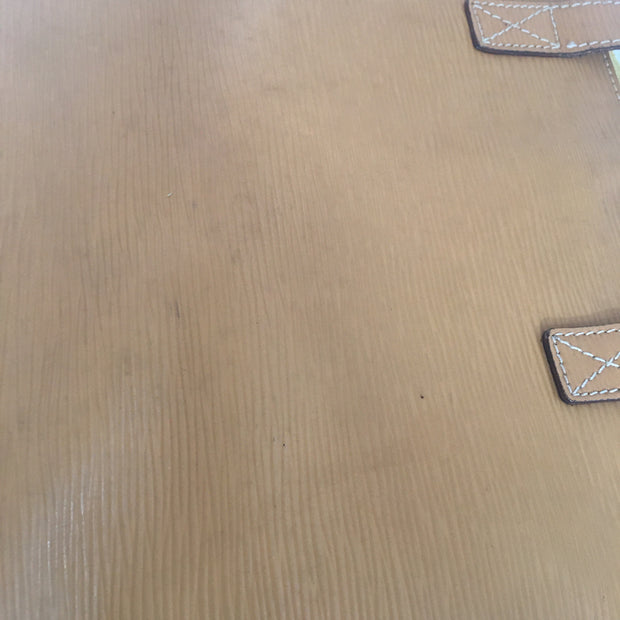 Louis Vuitton Speedy Handbag in Brown Canvas image 8