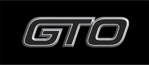 GTO SPARROW SHAPES LOGO