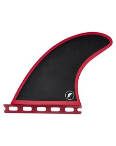 Futures P4 Legacy Fins - HC Thruster - Small
