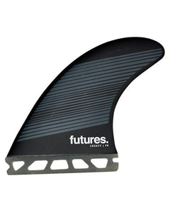 Futures F8 Legacy Fins - HC Thruster - Large
