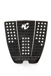 Creatures of Leisure - Icon 3 Tailpad - Black