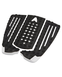 Astrodeck - Gadauskas Brothers Tailpad - Black and White