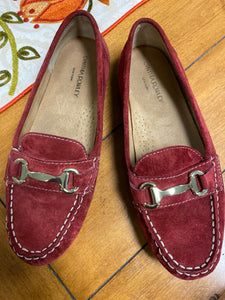 8.5 Cynthia Rowley Loafers