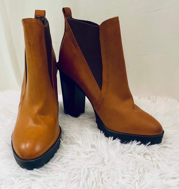 ASOS 8 Boots