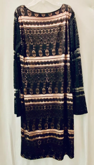 BCBG Size L Dress