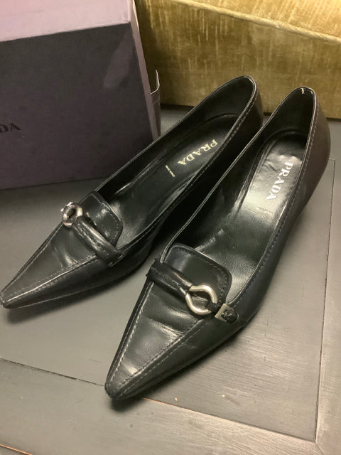 prada 41 shoes