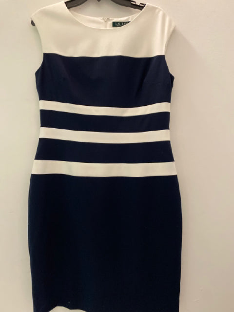 LAUREN RALPH LAUREN Size 10 Dress