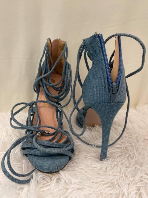 7 chase and chloe shoes