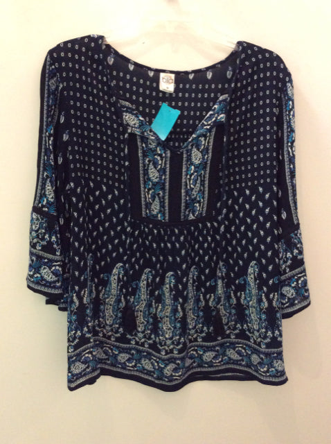 Billabong Size M Blouse