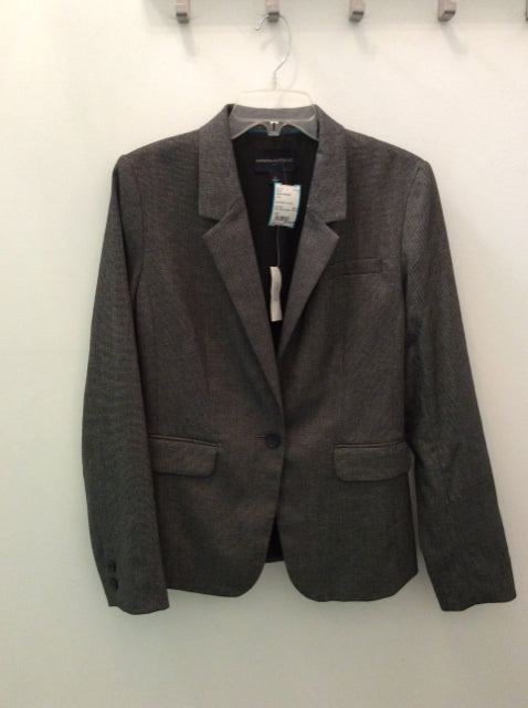 Banana Republic Size 10 Blazer