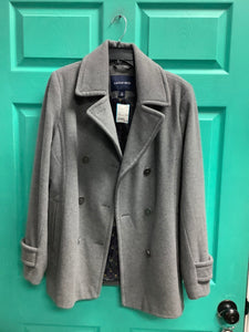 lands' end Size 14 Coat