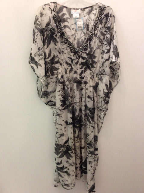 Size One Size SOLMER Coverup