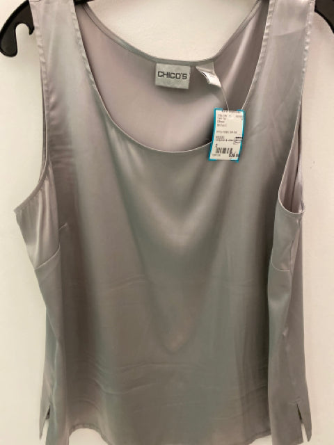 Size 2 Chicos Tank Top