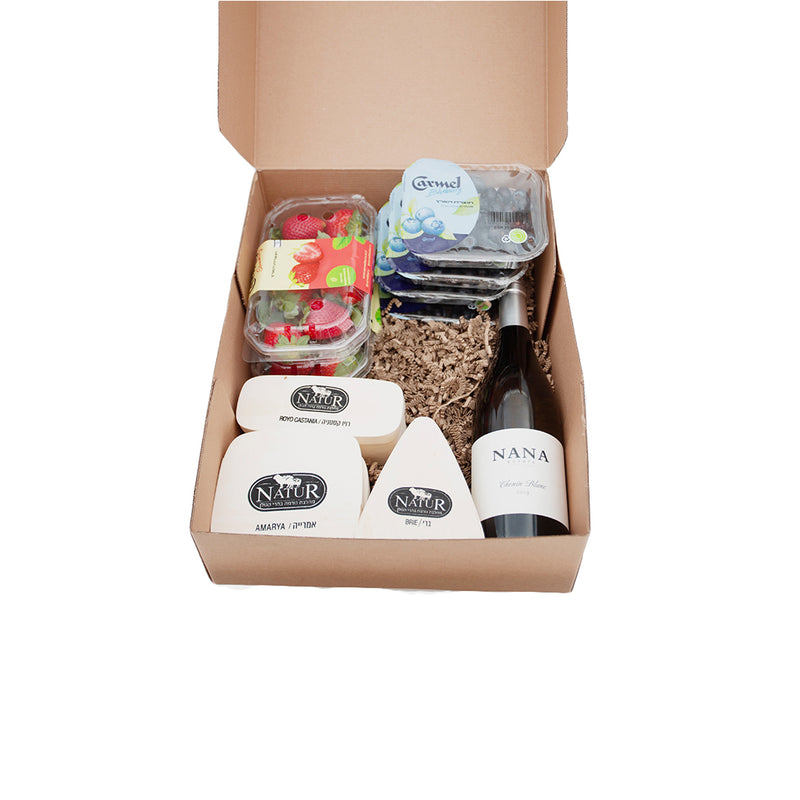 Carmel Large Gift Box