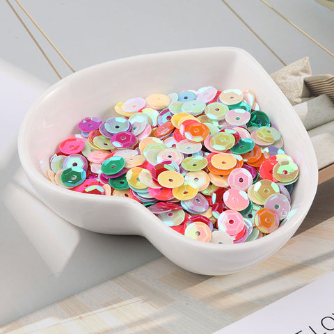 5mm Colorful PVC Sequins