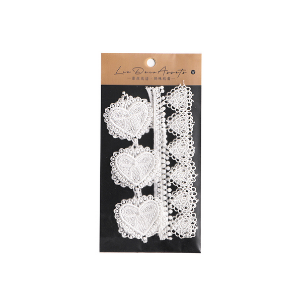 Lace Series Material Package
