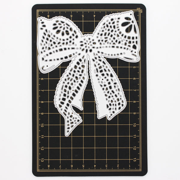 【Original】Decorative Bow Dies