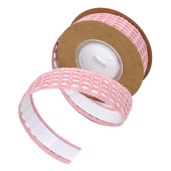 Paste Lace Ribbon