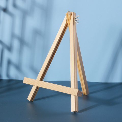 Wooden Mini Easel