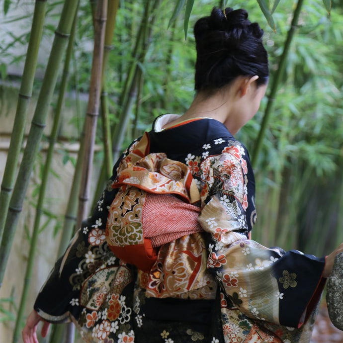 Kyomaï: Upcycling Japanese Craft Heritage into Timeless Accessories