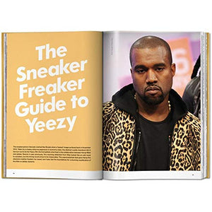 The Ultimate Sneaker Book - ShopCurious