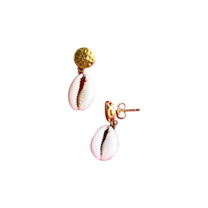 Golden Cowrie - shopcurious