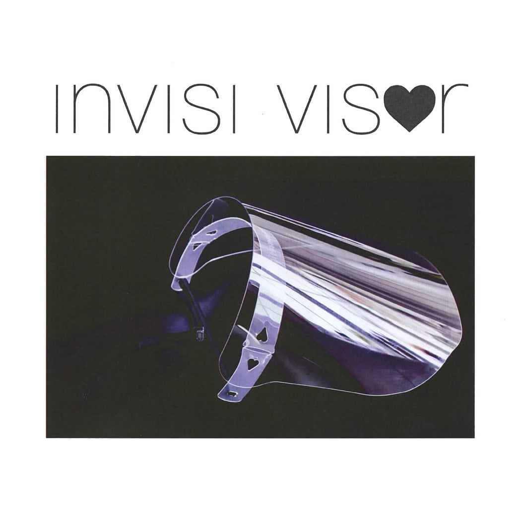 Invisi Visor - ShopCurious