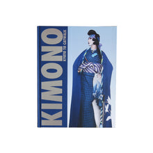 Load image into Gallery viewer, Kimono: Kyoto to Catwalk - shopcurious