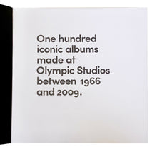 Load image into Gallery viewer, 100 Albums: Olympic Studios - shopcurious